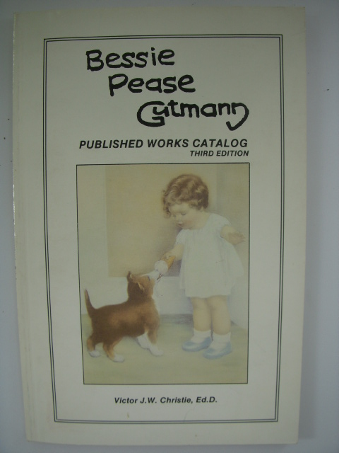 Image for Bessie Pease Gutmann Published Works Catalog