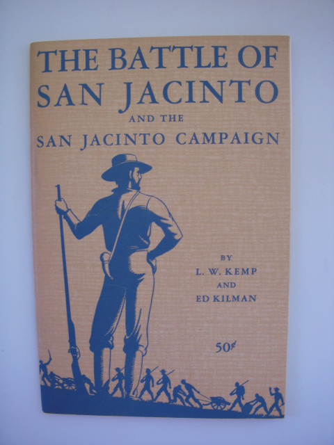 Image for The Battle of San Jacinto and the San Jacinto Campaign