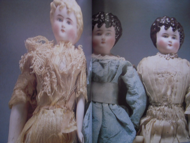 Image for Classic Dolls
