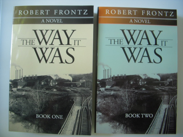 Image for The Way it Was (Two Volume Set)