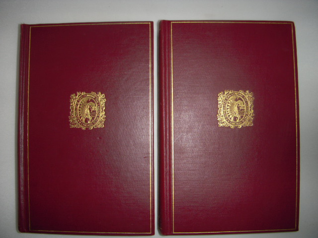 Image for A History of Illinois from Its Commencement as a State  in 1818 to 1847 (Two Volume  Set)