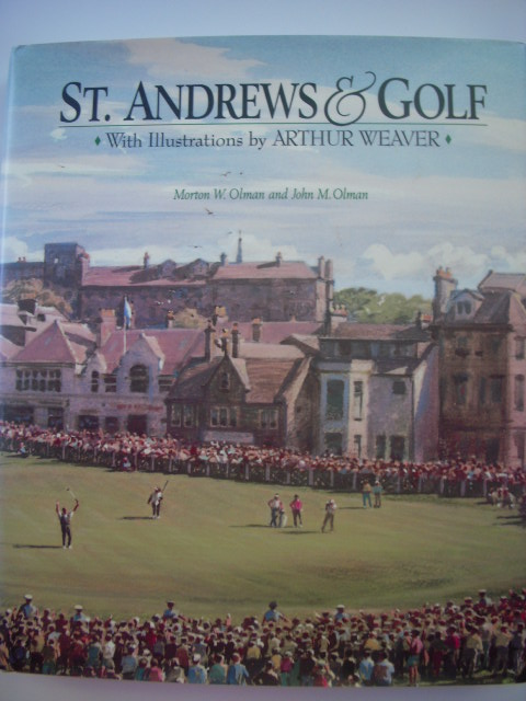 Image for St. Andrew's & Golf