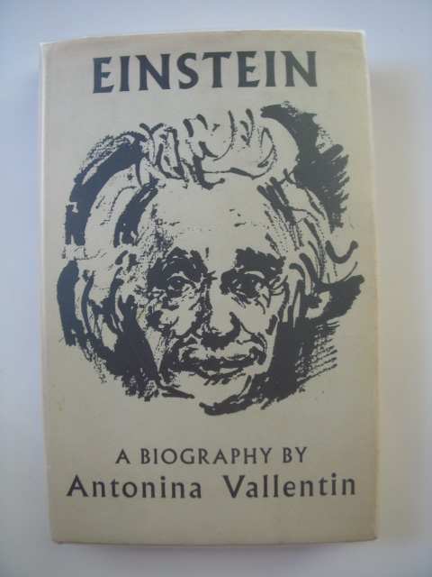 Image for Einstein; A Biography