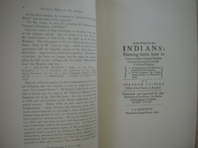 Image for Connecticut Historical Collections Volume III