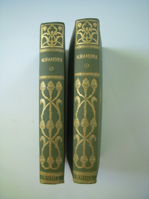 Image for The Alhambra