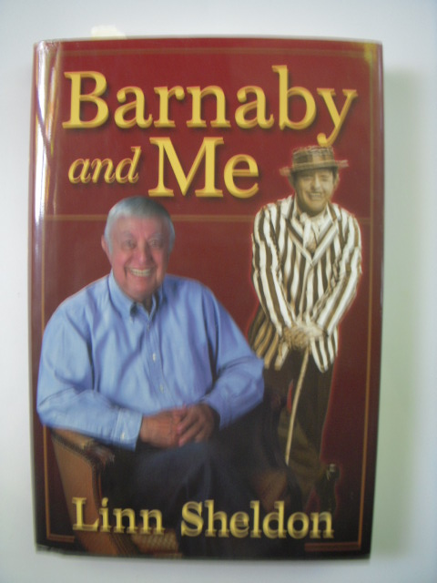Image for Barnaby and Me