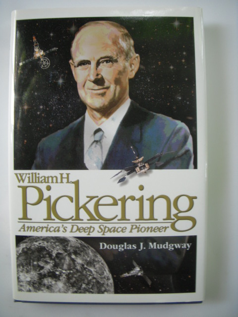 Image for William H. Pickering  America's Deep Space Pioneer