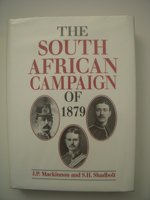 Image for The South African Campaign of 1879