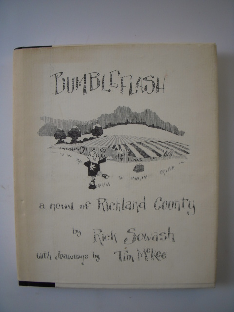 Image for Bumbleflash; A Novel of Richland County (Ohio)