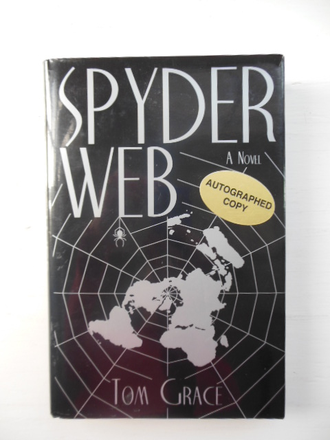 Image for Spyder Web: A Novel