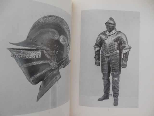 Image for Mediaeval and Renaissance Arms and Armor  from the Metropolitan Museum of Art