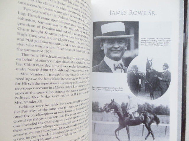 Image for Masters of the Turf: Ten Trainers Who Dominated Horse Racing's Golden Age