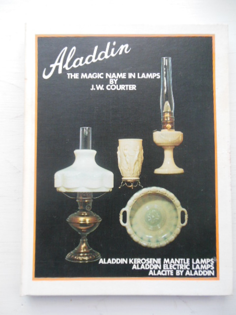 Image for Aladdin The Magic Name in Lamps