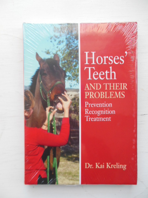 Image for Horses' Teeth and Their Problems: Prevention RecognitionTreatment