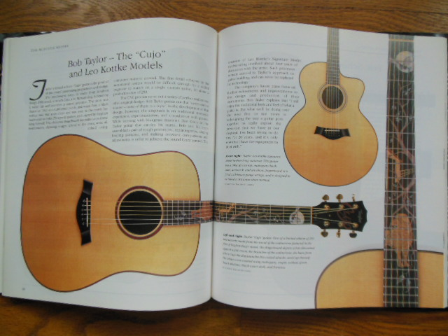 Image for The Acoustic Guitar