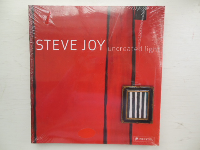 Image for Steve Joy Paintings, 1980-2007: Uncreated Light