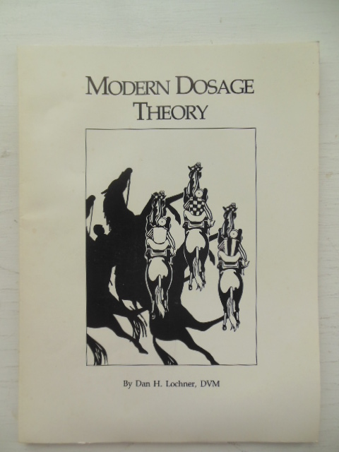 Image for Modern Dosage Theory