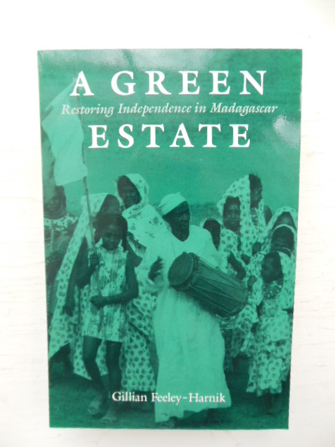 Image for A Green Estate: Restoring Independence in Madagascar
