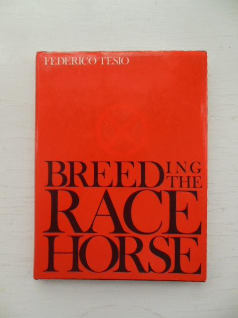 Image for Breeding the Racehorse