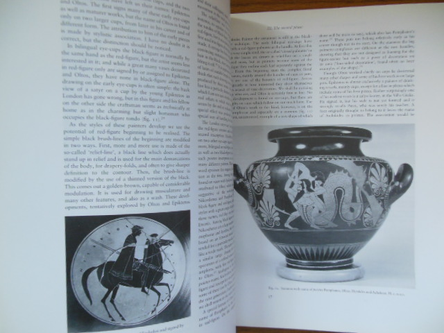 Image for The Art of Vase-Painting in Classical Athens