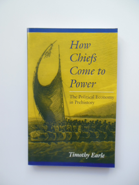 Image for How Chiefs Come to Power: The Political Economy in Prehistory