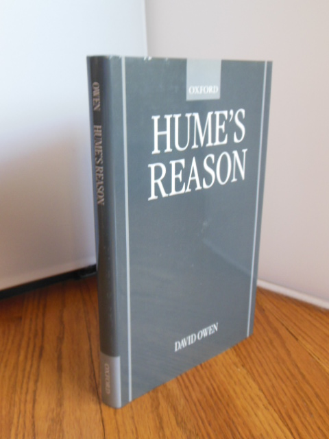 Image for Hume's Reason