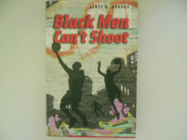 Image for Black Men Can't Shoot