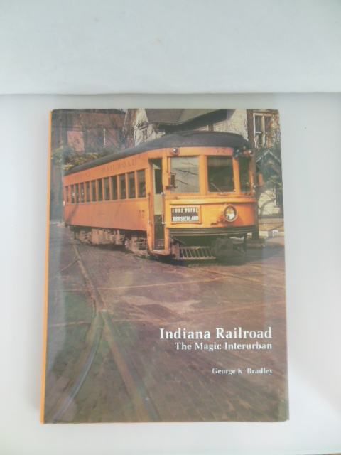 Image for Indiana Railroad: The Magic Interurban