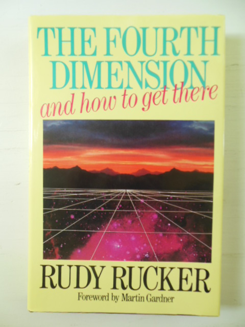 Image for The Fourth Dimension : And How to Get There