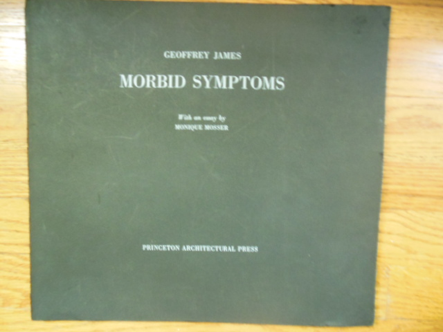 Image for Morbid Symptoms; Arcadia and the French Revolution