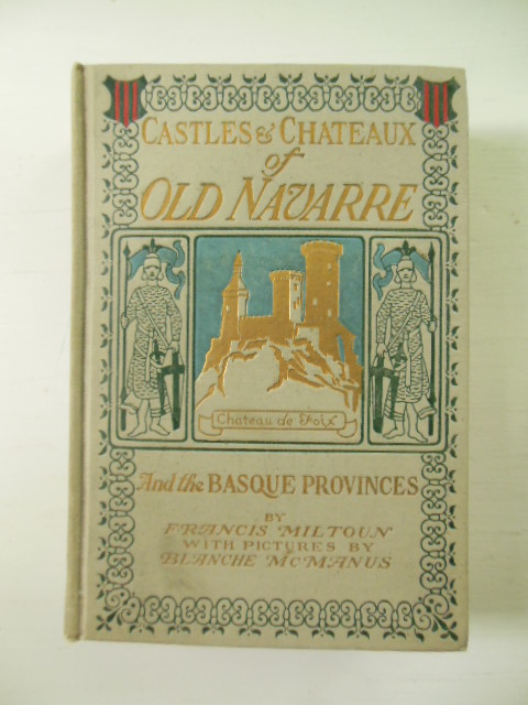 Image for Castles & Chateaux of Old Navarre and the Basque Provinces