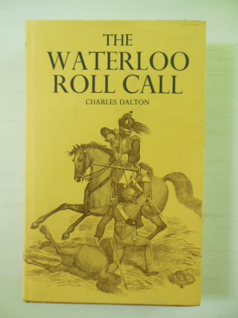 Image for The Waterloo Roll Call