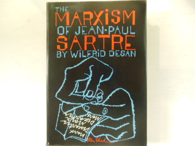 Image for The Marxism of Jean Paul Sarte