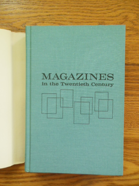 Image for Magazines in the Twenetirth Century