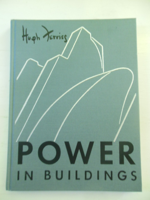 Image for Power in Buildings: An Artist's View of Contemporary Architecture