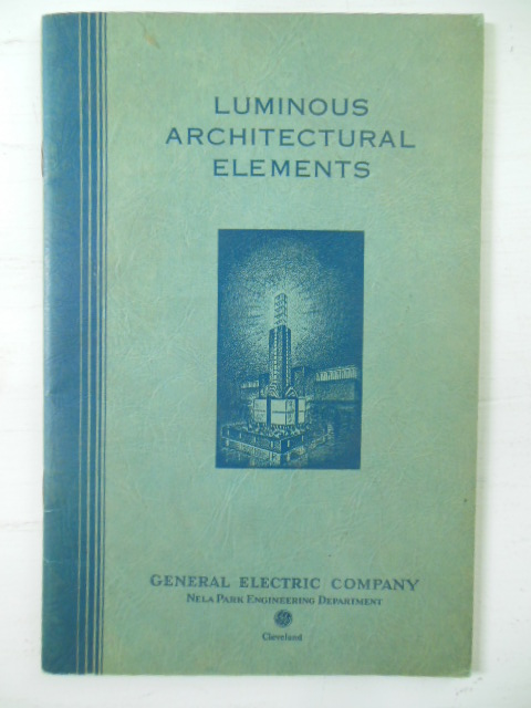 Image for Luminous Architectural Elements