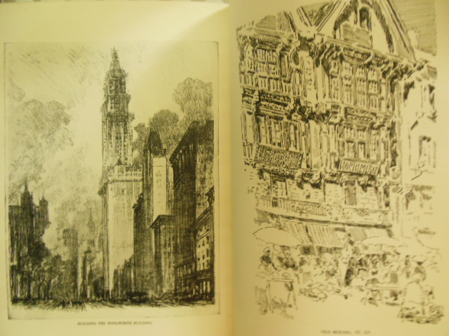 Image for Catalogue of the Pennell Memorial Exhibition 1926