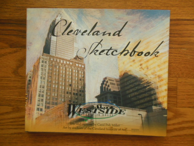 Image for Cleveland Sketchbook