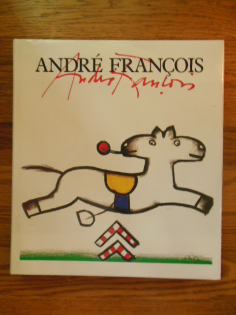 Image for Andre Francois