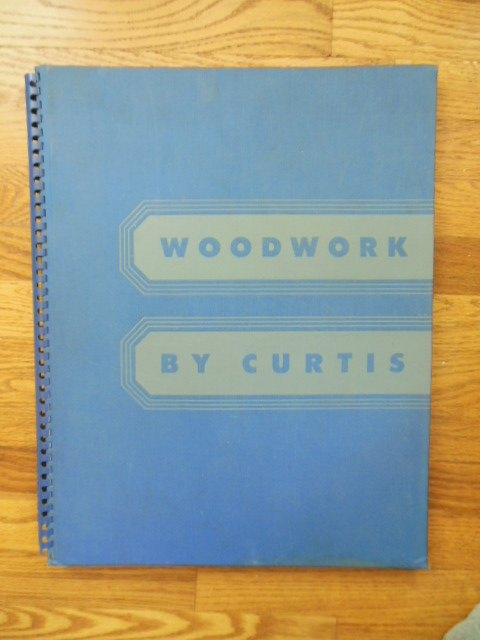 Image for Woodwork By Curtis
