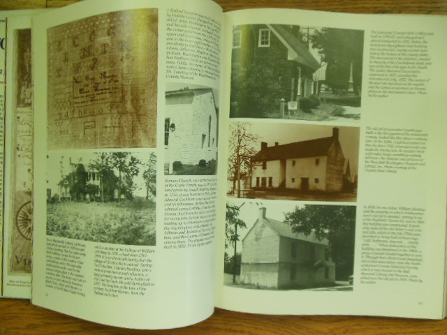 Image for Virginia's Northern Neck; A Pictorial History