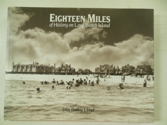 Image for Eighteen Miles of History on Long Beach Island