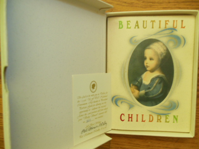 Image for United Federation of Doll Clubs 47th Annual Conference August 4-9, 1996  Souvenir (Book in Box)