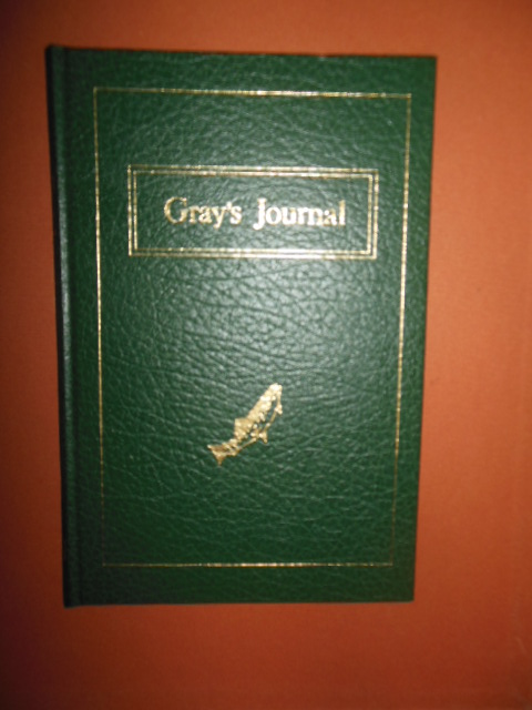 Image for Gray's Journal; The Second Collection