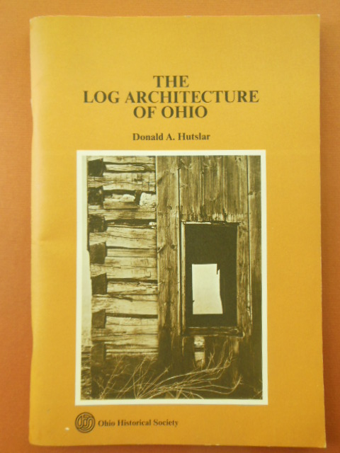 Image for The Log Architecture of Ohio