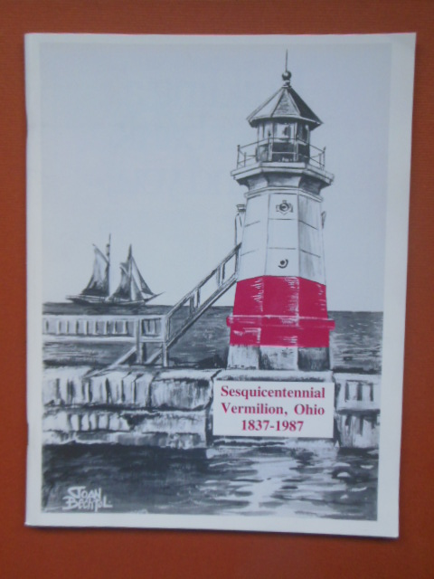 Image for A Sesquicentennial History of Vermillion, Ohio 1837-1987