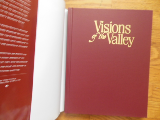 Image for Visions of the Valley