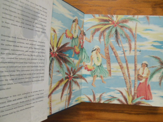 Image for The Aloha Shirt: Spirit of the Islands