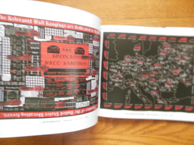 Image for Holocaust Wall Hangings