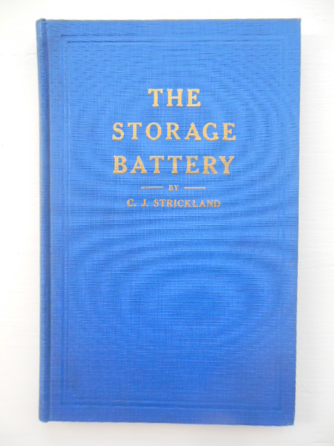 Image for The Storage Battery